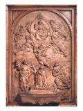 Bozzetto for Forteguerri Cenotaph (Wood)