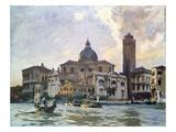 Palazzo Labia  Venice