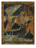 The Calling of St Peter and St Andrew (Vellum)