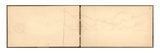 Kolsaas Chain  1895 (Pencil on Paper)