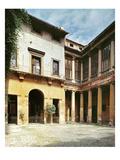 Palazzo Barbarano Da Porto  1570-75 (Photo)