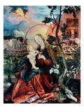The Stuppach Madonna  1518