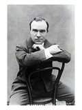 Albert Chevalier (B/W Photo)