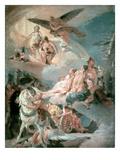 Phaethon and Apollo
