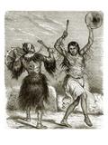 Yakut Shamans  or Demon Dispellers