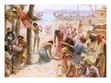 The Commerce of Solomon