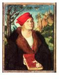 Dr Johannes Cuspinian  1502/1503