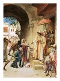 The Judgement of Solomon