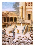 The Dedication of the Temple