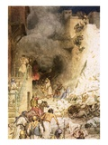 The Destruction of Jericho