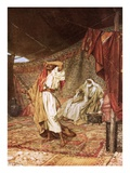 The Despair of Esau