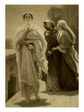 Helen of Troy (Litho)