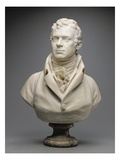 Robert Fulton  C1804 (Marble) (See also 345578-79)
