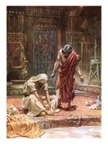 The Sorrow of King David