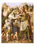 Jephthah's Rash Vow