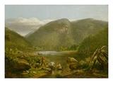 Crow's Nest  1848