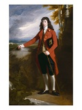 George Boone Roupell  1779/80