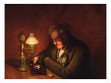 Portrait of James Peale  1822