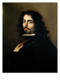 Self Portrait  C1665 (Oil on Canvas)