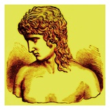 Extreme of Ethnic Divergence - Highest Type - I: Eros of Praxiteles