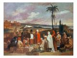 Oriental Merchants