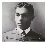 Henry Ossian Flipper (1856-1940) the First Black Graduate of West Point Military Academy