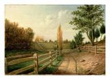 Belfield Farm  c1816