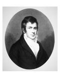 Robert Fulton (1765-1815) (Litho)