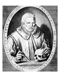 Theodore De Bry (Litho)