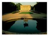 View of the Garden Facade  1762-68 (Photo)