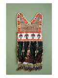 Bag  Sauk and Fox  Native American  C1820