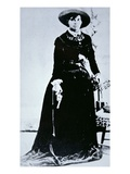 Belle Starr (B/W Photo)