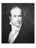 Henry Clay (1777-1852) (Oil on Canvas)