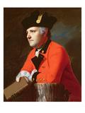 Colonel John Montresor (1736-99) c1771