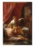 Samson and Delilah  1766