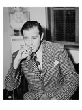 Benjamin 'Bugsy' Siegel (B/W Photo)