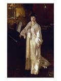 Judith Gautier  c1885
