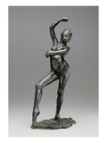 Spanish Dance  1900 (Bronze)