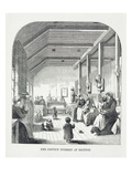 The Convict Nursery at Brixton  from 'The Criminal Prisons of London and Scenes of Prison Life'