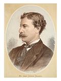 Mr James Gordon Bennett