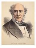 Sir William Ferguson  Bart