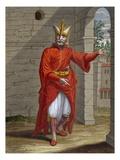 A Janissary  Plate 32