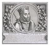 John Iii of Portugal (Litho)