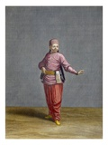 A Turkish Boy  Plate 44