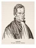 Laennec (Litho)