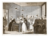 Printing-Office (The Victoria Press) in Great Coram-Street  for the Employment of Women