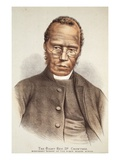 The Right Rev Dr Crowther