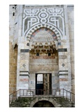 West Gate  Isa Bey Mosque (Photo)