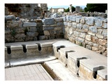 Public Latrines (Photo)