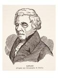 Laplace (Litho)